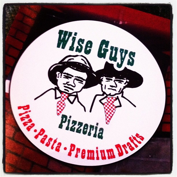 Wise Guys Pizzeria