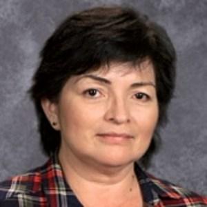 Olga Montes's Profile Photo
