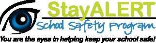 Reminder: Stay Alert Featured Photo