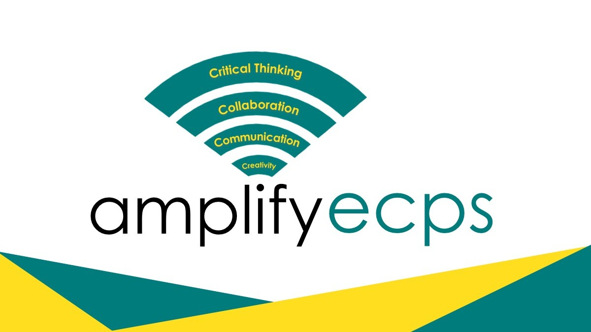 amplifyECPS logo