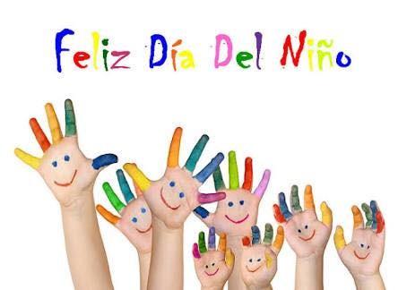 Y así festejaron nuestros niños... Thumbnail Image