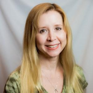 Amy Thompson's Profile Photo