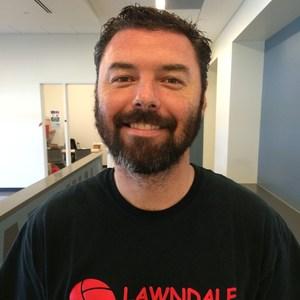 Benjamin Wardrop's Profile Photo