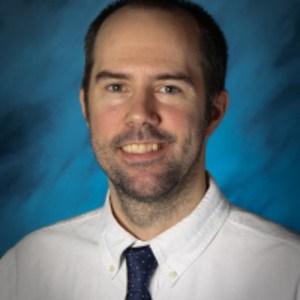 Nick Serres's Profile Photo