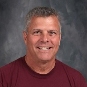 Curtis Fox's Profile Photo
