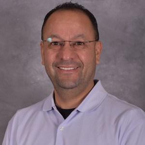Senon Cruz's Profile Photo
