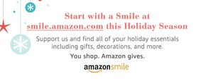 Start with a Smile at Amazon