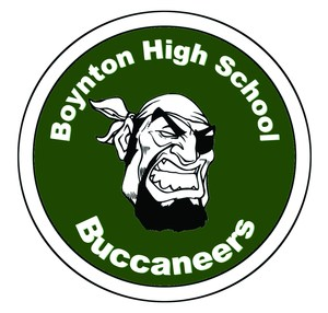 Boynton High School Logo