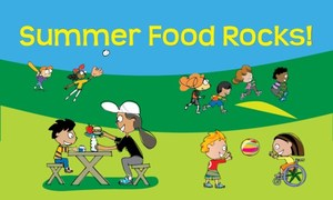 Summer meals program announced
