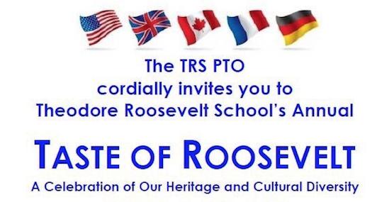 Taste of Roosevelt