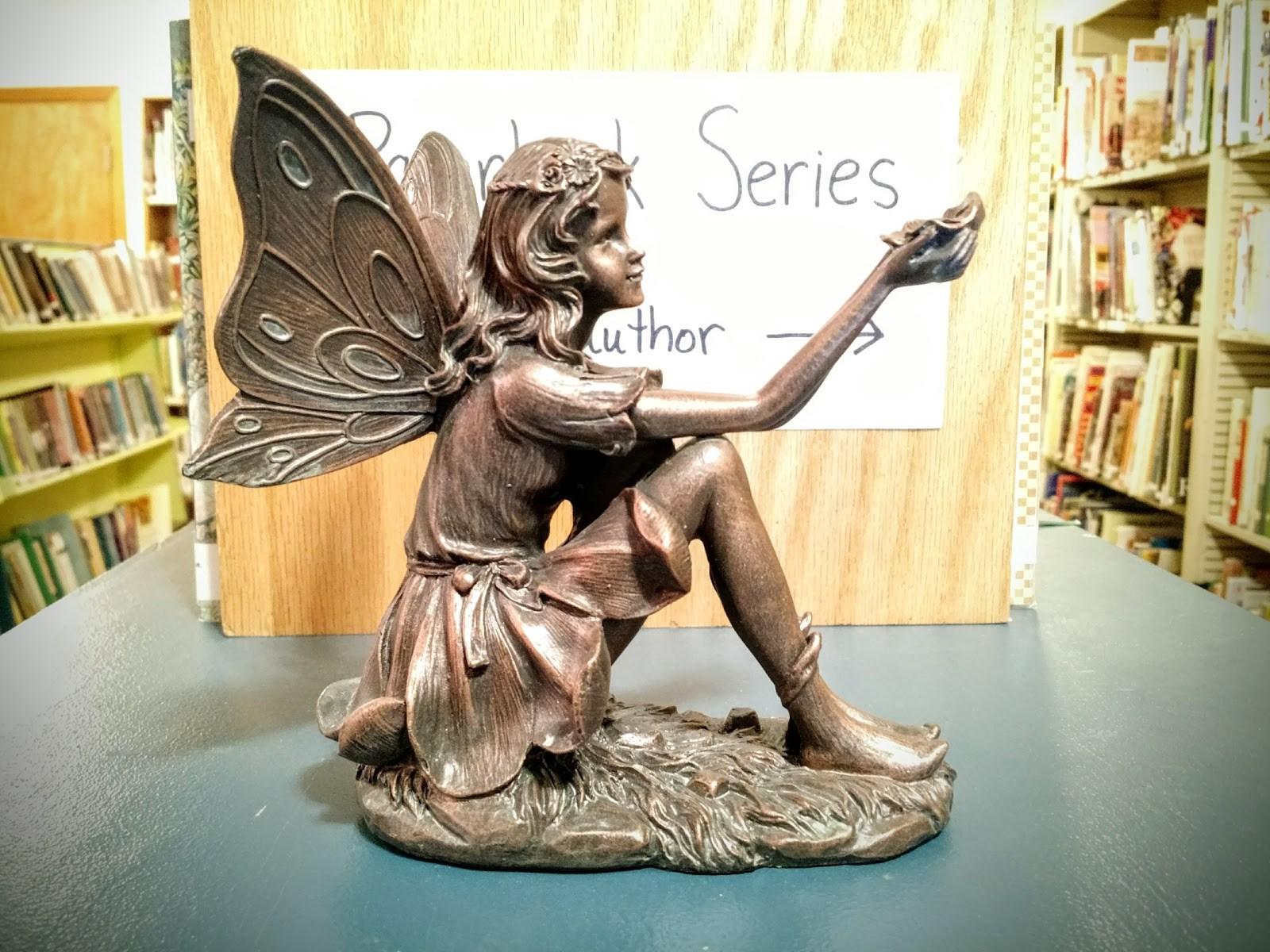 Library Fairy