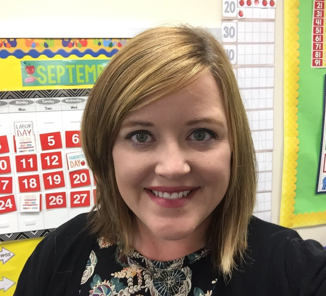 Photo of Mrs. Prevatte