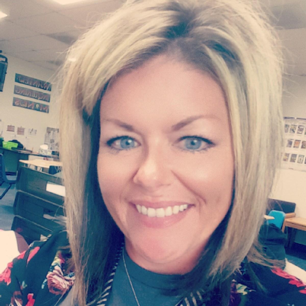 KAYLA GARRETT's Profile Photo
