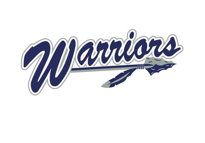 FMS Warrior spear logo