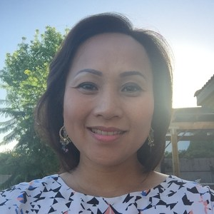 Phuong Nguyen's Profile Photo