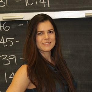 Tali Cutler's Profile Photo