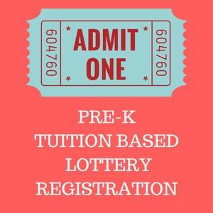 Pre-K Lottery