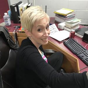 Lori McGarvey's Profile Photo