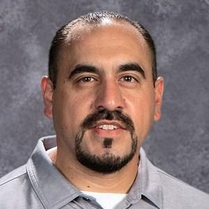 Jose Marquez's Profile Photo