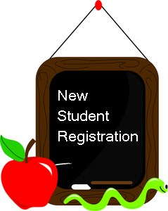 New Pre-K, Kindergarten & First Grade Student Registration is on  Thursday, August 3, 2017 from 9:00 am - 6:00 pm.