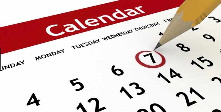 PJP's 2017-2018 School Calendar in PDF/Printable Form Thumbnail Image