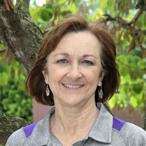 Angela Fritts's Profile Photo