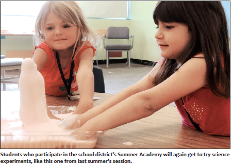 A Summer of Learning Featured Photo