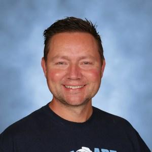 Jason Fawcett's Profile Photo