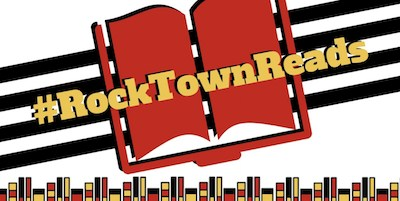 Rocktown READS rocktownreads