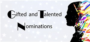 Nominations for the MWISD Gifted and Talented Program Grades 1-12 for the 2017-2018 school year will be accepted from March 1 through March 29.  If you are interested in nominating your child, please pick up a form from the office of your child's respective campus.