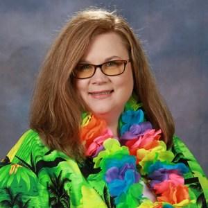 Angelina Hensley's Profile Photo