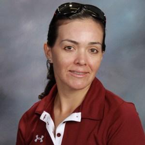 Erica Tovar's Profile Photo