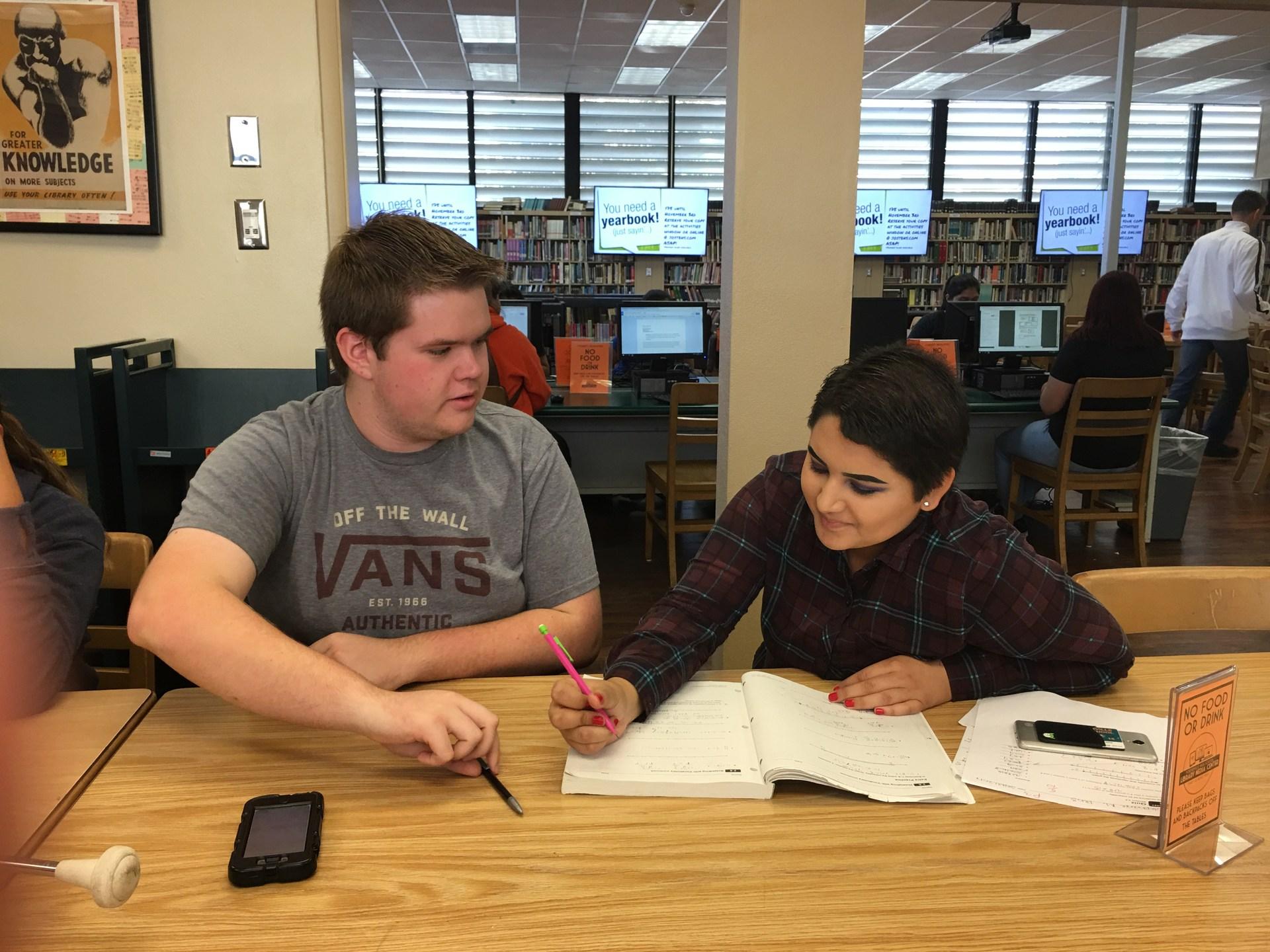 After-school tutoring