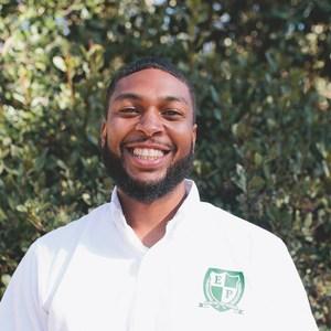 Damon Glymph's Profile Photo