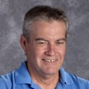 Eric Huhn's Profile Photo