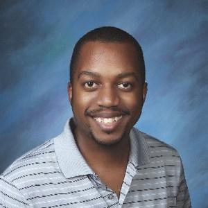 James Wines Jr.'s Profile Photo