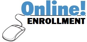 Online Enrollment Featured Photo