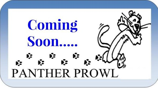 Panther Prowl Kick Off -Wednesday, October 11th ! ! ! Thumbnail Image