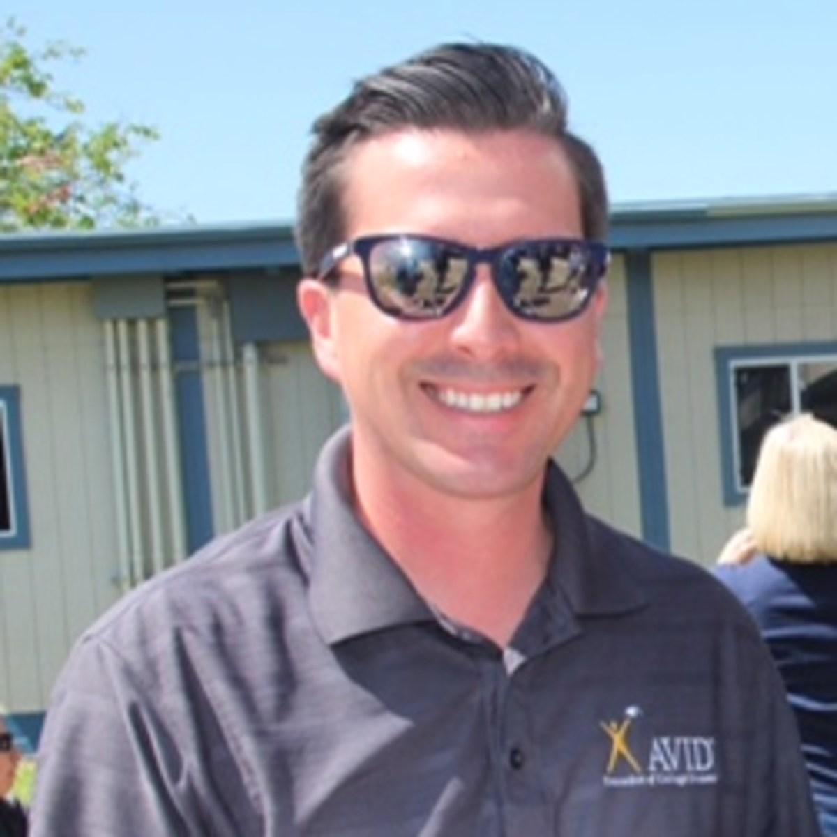 Jake Magnant's Profile Photo