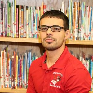 Eleazar Serna's Profile Photo