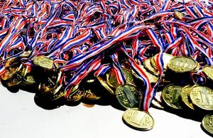medals photo