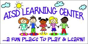 AISD Learning Center Logo