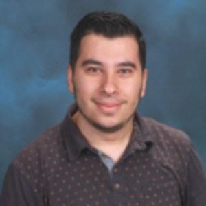 Alex Tomeh's Profile Photo
