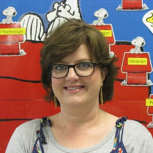 Shelly Thornton's Profile Photo