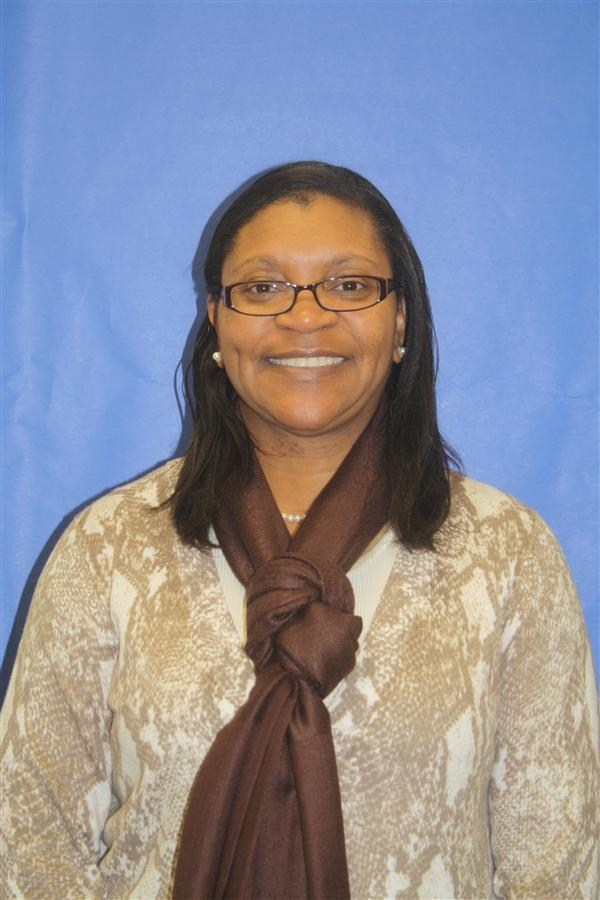 Aretha Littles Child Nutrition Program Director for Demopolis City Schools.