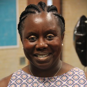 Mrs. Helena Goggans's Profile Photo