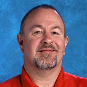 Derrick Hill's Profile Photo
