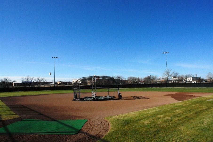 Kessler Field