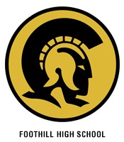 Foothill High School Logo