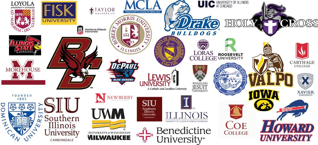 College Counseling College Counseling Christ The King Jesuit